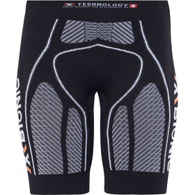 X-Bionic The Trick Running Pants Short Women black/white